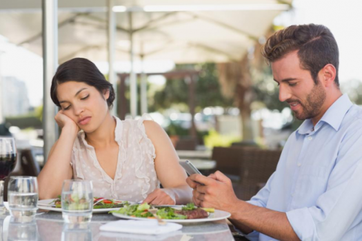 The 5 Biggest Dating Turn-Offs for Women