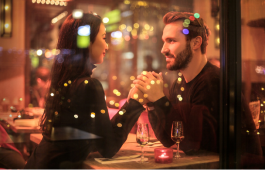 4 Great Date Ideas for When You Meet Your Online Date Face to Face!