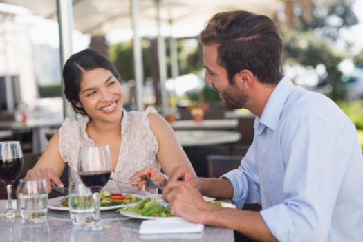 Up Your Dating Game With Fantastic Conversation Starters