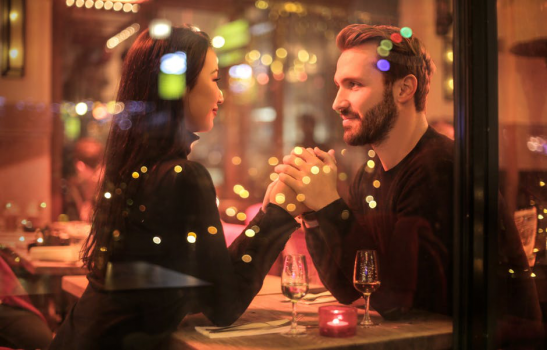 Love is in the Air: How to Tell If She's The One